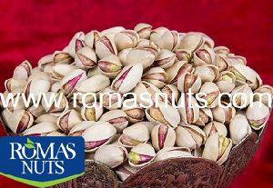 Ahmad Aghaei Pistachio Nuts