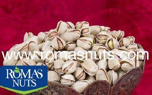 Akbari Pistachio Nuts