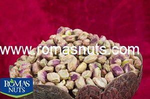 101-2 Round Pistachio Nuts