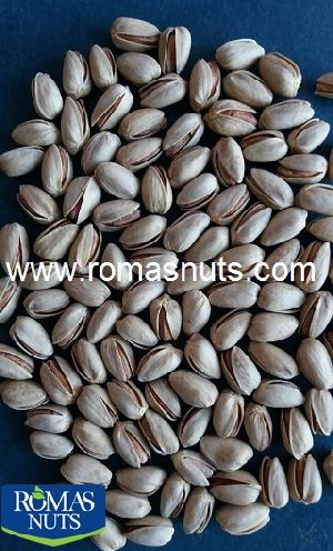 Roasted & Salted Pistachio Nuts
