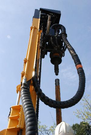 Geotechnical Investigation Services