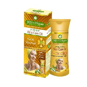 Jeev-Dhaan Ayrvedic skin care oil