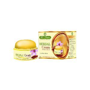 Jeev-dhaan Herbal Face Cream