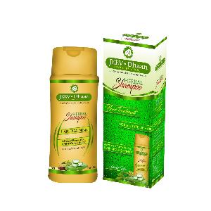 Jeev-dhaan Herbal Shampoo
