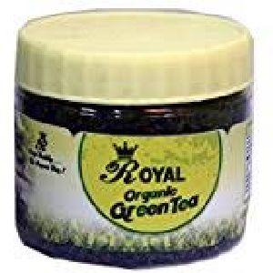 100 Gram Kotharis Royal Organic Green Tea