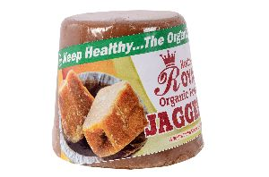 1 Kg Kotharis Royal Organic Jaggery
