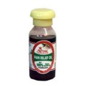Kothari's Royal Organic Pain Relief Oil