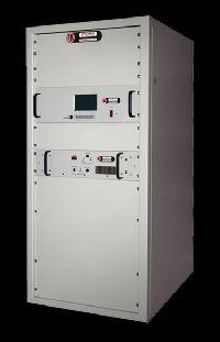 Tetrode Tube Amplifiers