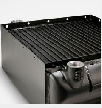 General Aviation Oil Coolers