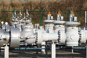 pipeline strainers
