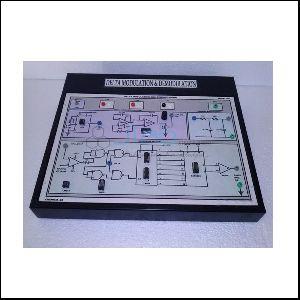 Delta Modulation Trainer Kits