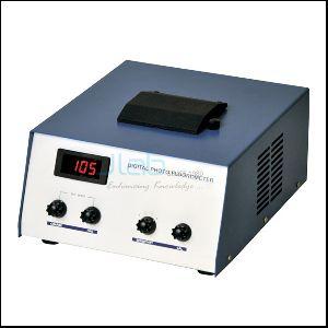 Digital Fluorometer