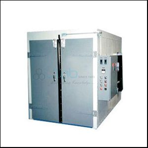 Drying Oven Industrial