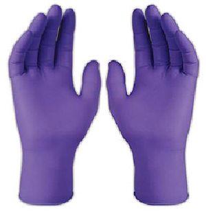 Royal Nitrile Gloves