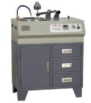 Speed Regulated Polishing Machine