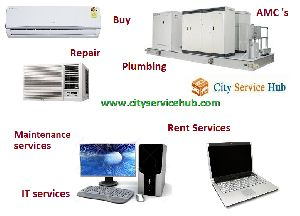Commercial Air Conditioner Services