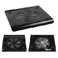USB Cooling 1 Big Fan Laptop Stand Cooler 7 Inch