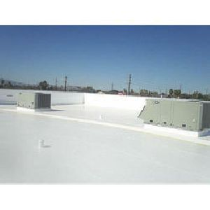 Commercial Building Waterproofing Services