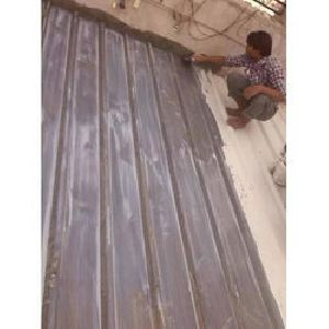 Residential Building Waterproofing Services