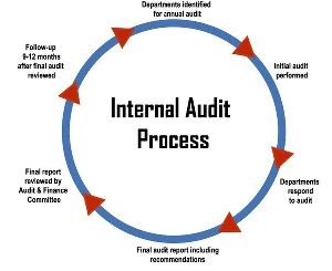 Internal Audit & Control Review Services