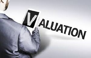 Valuation Of Business Services