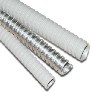 Gi Flexible Conduit Pipe