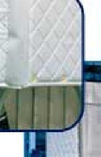 Fiberglass Acoustical Blankets