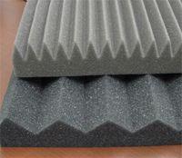 Gk Polyurethane Linear Wedge Acoustic Foam