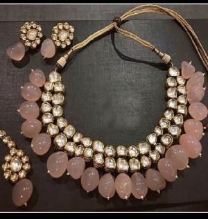 Kundan Imitation Jewellery - Manufacturers, Suppliers & Exporters in
