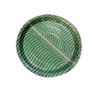 Paper Buffet Plates