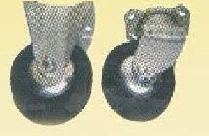 Forged Caster Wheels