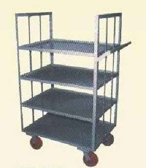 Portable Shelf Truck