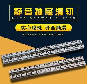 Concealed Hinge & Ball Bearing Slide Manufacturer from