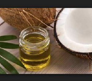 Roasted Coconut Oil