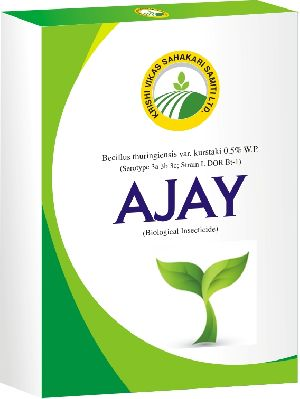 Ajay Bio-insecticide