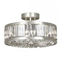 Crystal Enchantment Chandelier