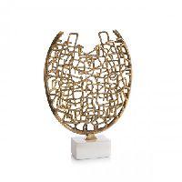 Cubist Inspired Sculpture