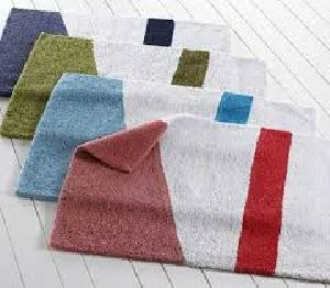 Cotton Bath Mats