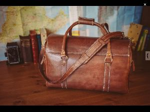 Leather Luggage Bags - Manufacturers eca31f33d42e4