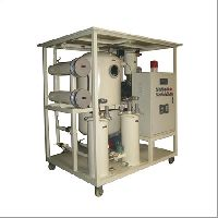 Roller Mounted Oil Filtration Systems