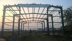 Warehouse Turnkey Project