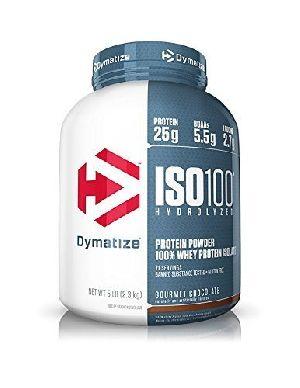 Dymatize 100% Whey Protein