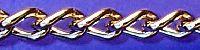 Twist Link Steel Chains