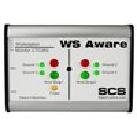 Ctc062-3-ww - Ws Aware Monitor