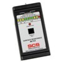 Srmeter2 - Surface Resistance Meter