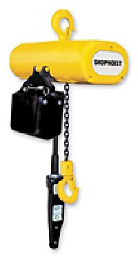 Budgit Shophoist Electric Chain Hoists