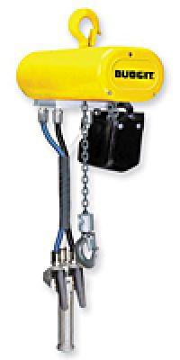 Compact Air Chain Hoists