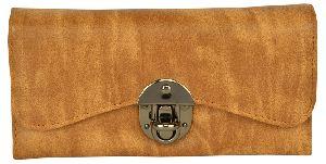 Vabr251 Brown Pu Clutches