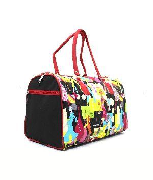 Pu Duffle Bags