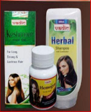 Vadic Herbal Shampoo